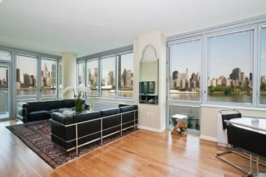 3 Apartment in Long Island City