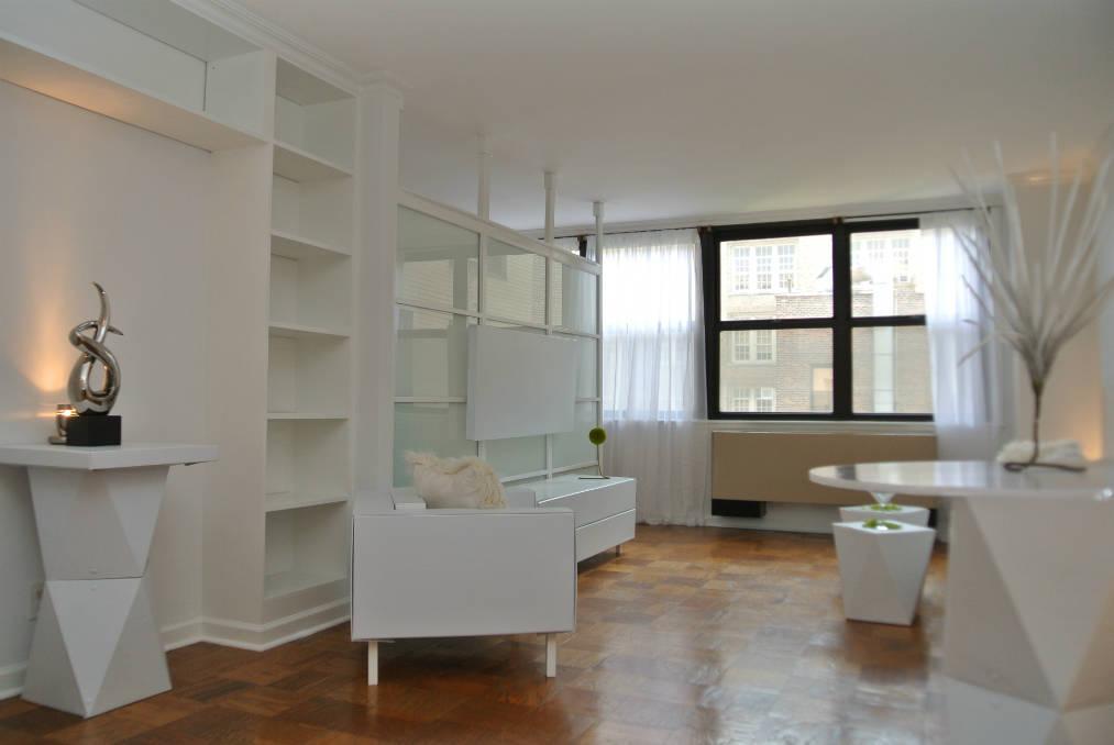 Studio Coop in Gramercy
