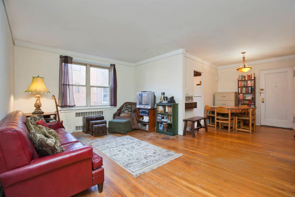 1 Coop in Cobble Hill