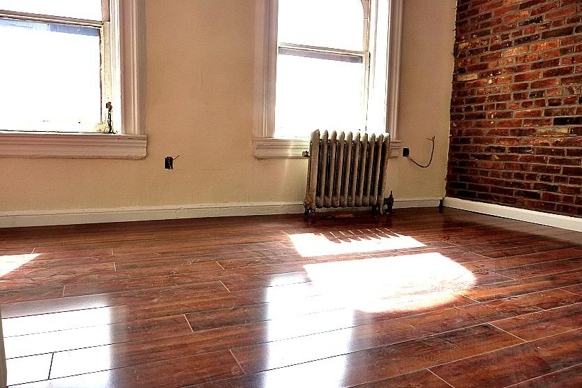 1.5 Apartment in Brooklyn Heights