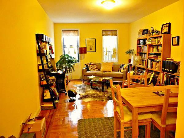 1 Apartment in Lefferts Gardens