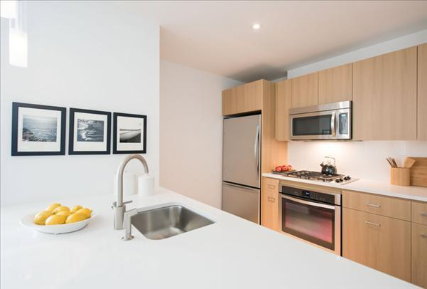 1 Apartment in Gramercy
