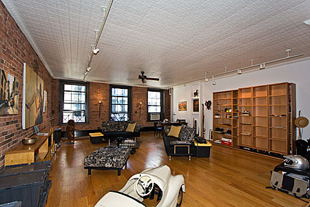 1 Apartment in Tribeca