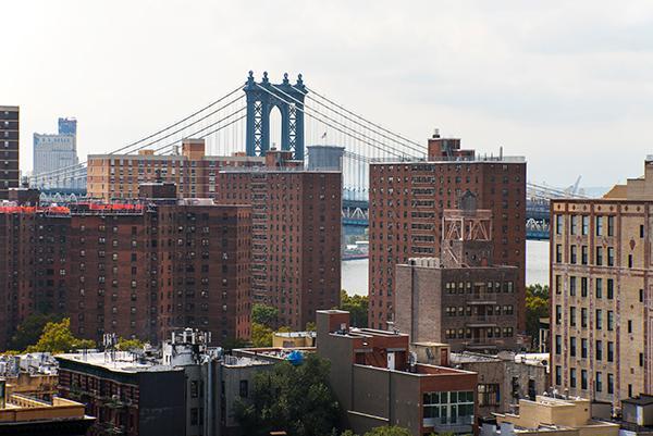 Southeast View