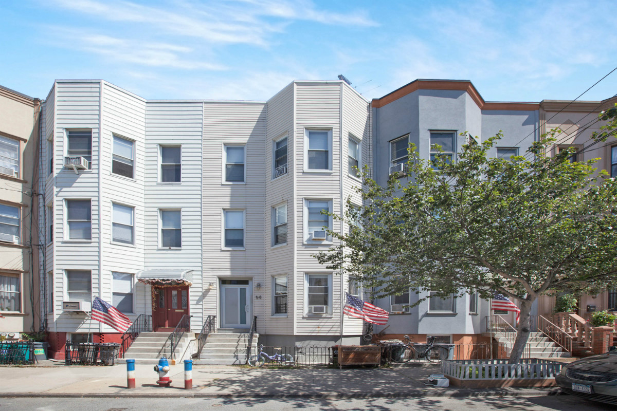 6 Townhouse in Greenpoint