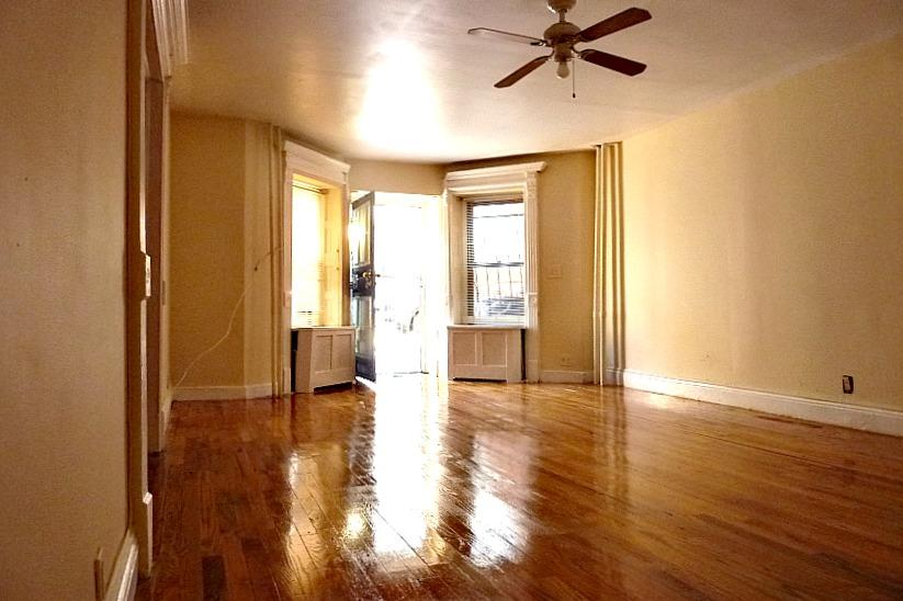 1.5 Apartment in Crown Heights