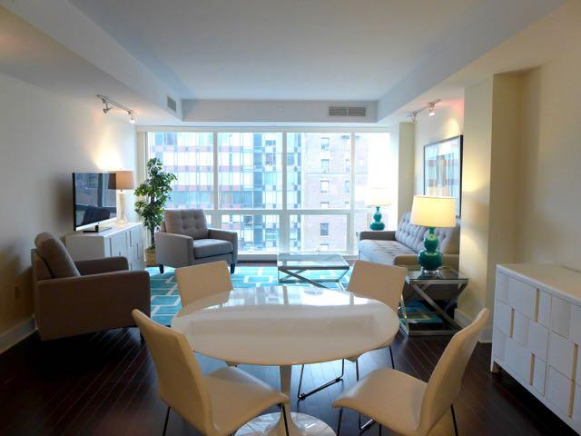 4 Condo in Upper West Side