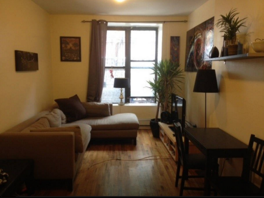 1 Apartment in Harlem / Morningside Heights