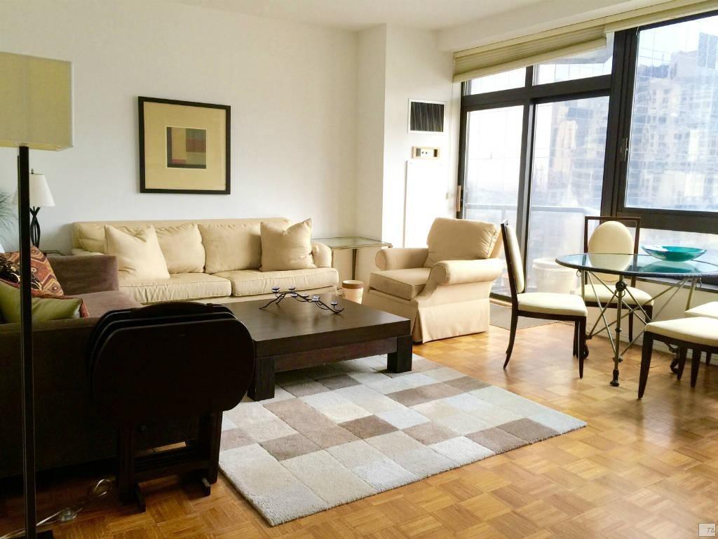 1 Condo in Midtown East