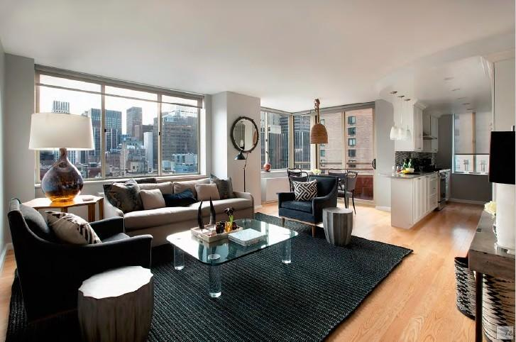 2 Condo in Midtown East