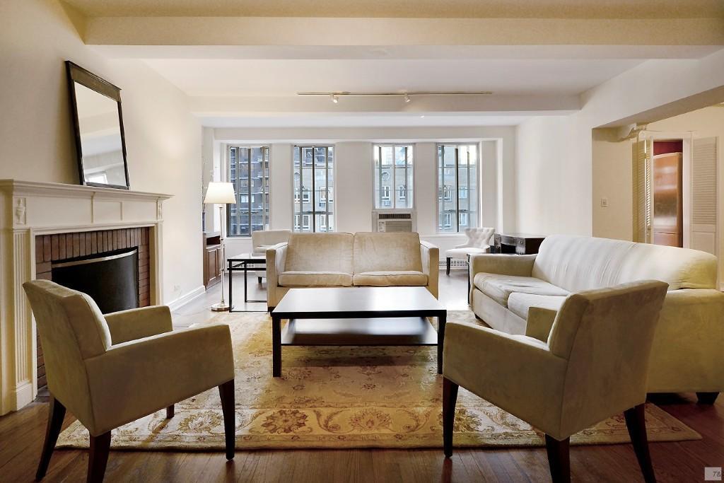 NYC Condos: Midtown West 1 Bedroom Condo for Sale