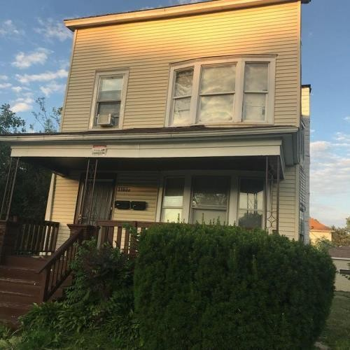 11633 S. Parnell, #