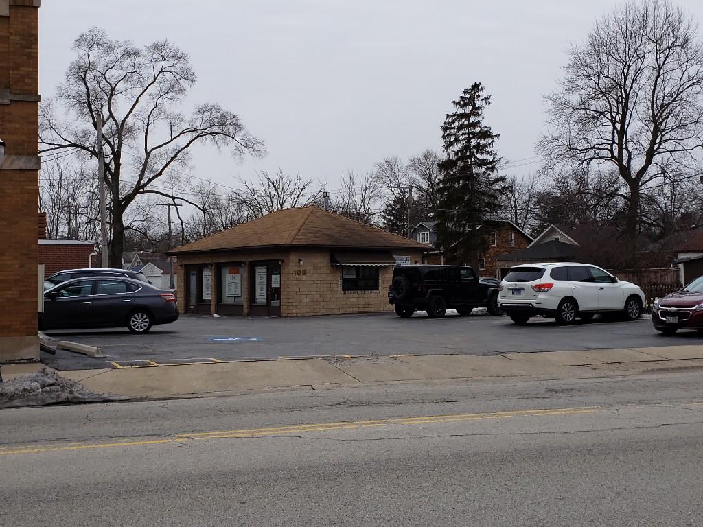 100 w green st suite 108 bensenville, IL, #108