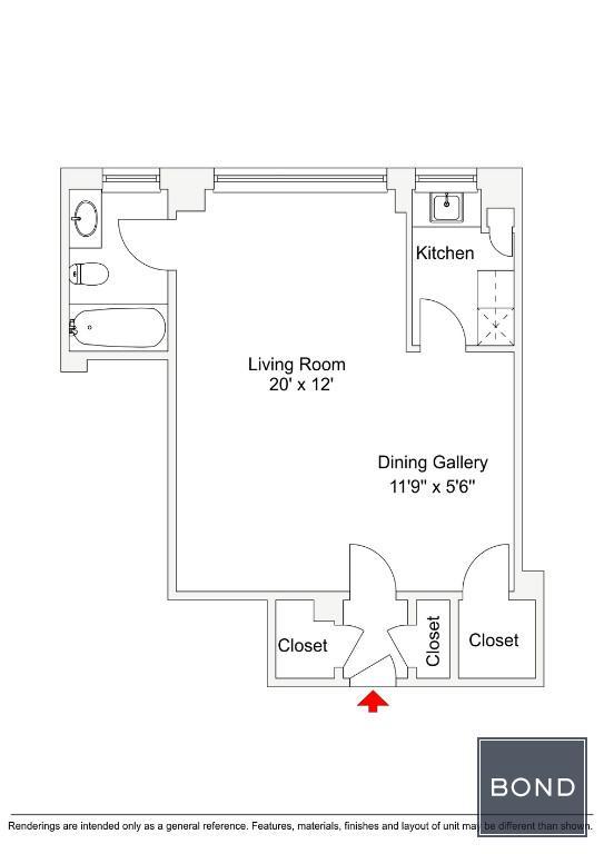 Floor Plan _2D