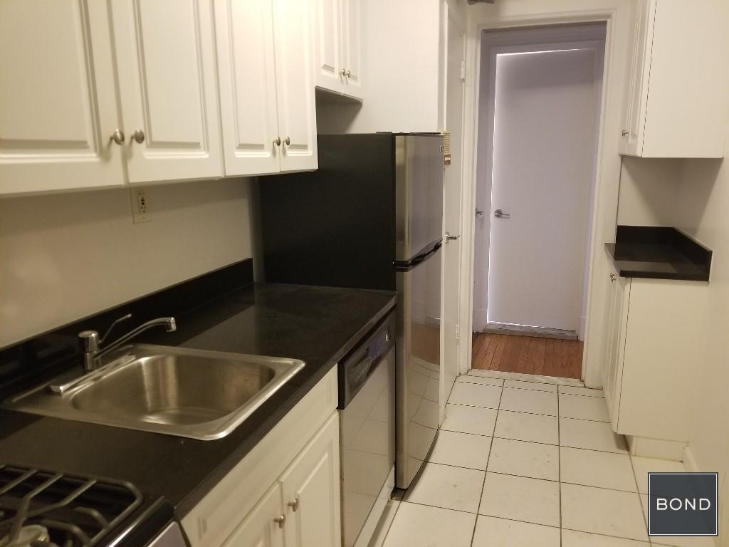 Windowed Kitchen w/Dishwasher