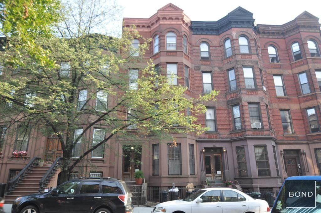 26 St. Johns Place