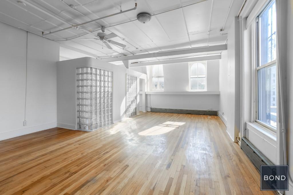 110 Reade Street Interior Photo