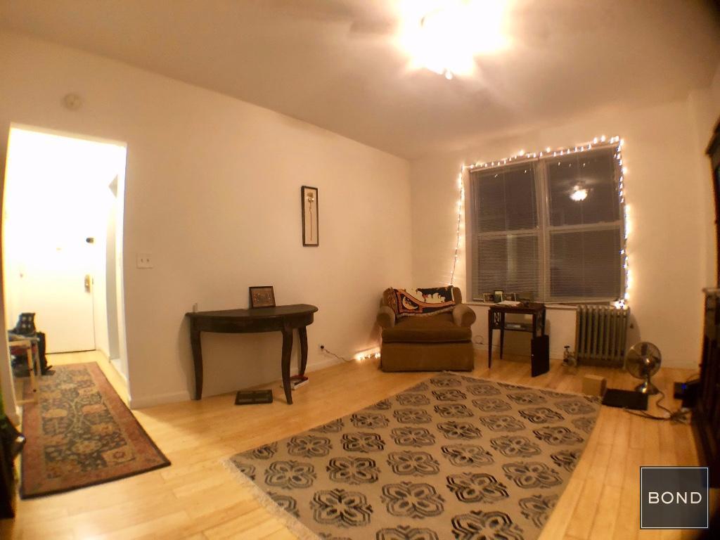 651 West 188th Street Interior Photo