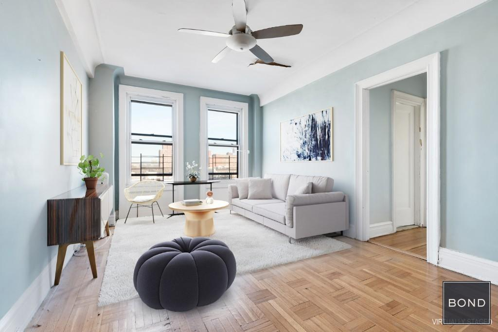 Apartment for sale at 409 Edgecombe Avenue, Apt 11G