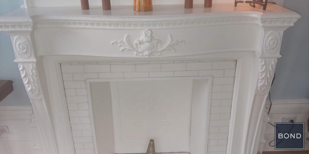 LR Fireplace
