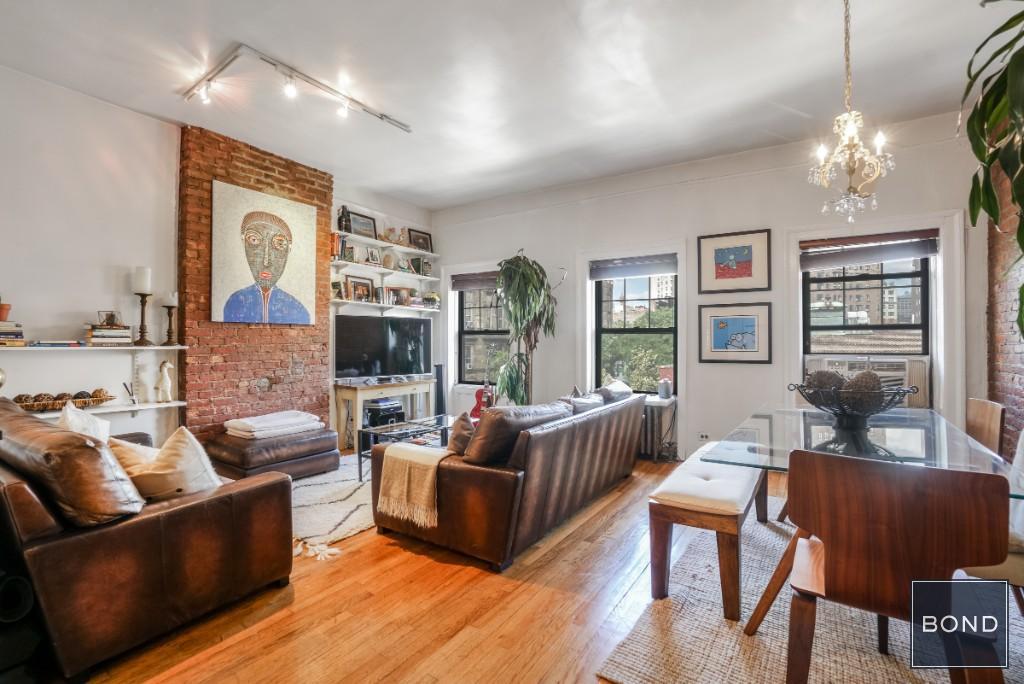 48 Grove Street, Apt 3, Manhattan, New York 10014