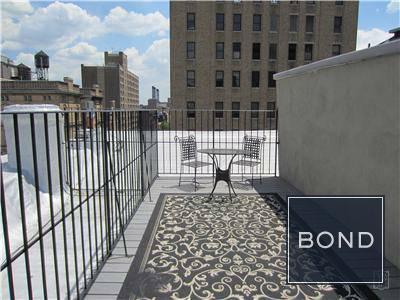 207 Second Avenue E. Greenwich Village New York NY 10003