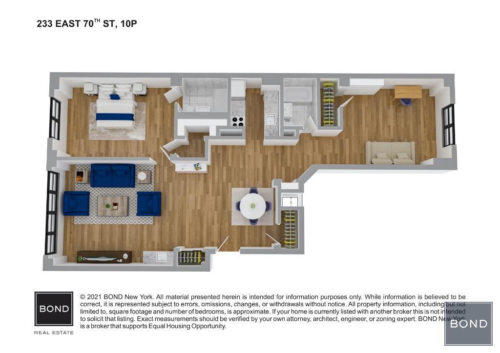 233 East 70th Street Upper East Side New York NY 10021
