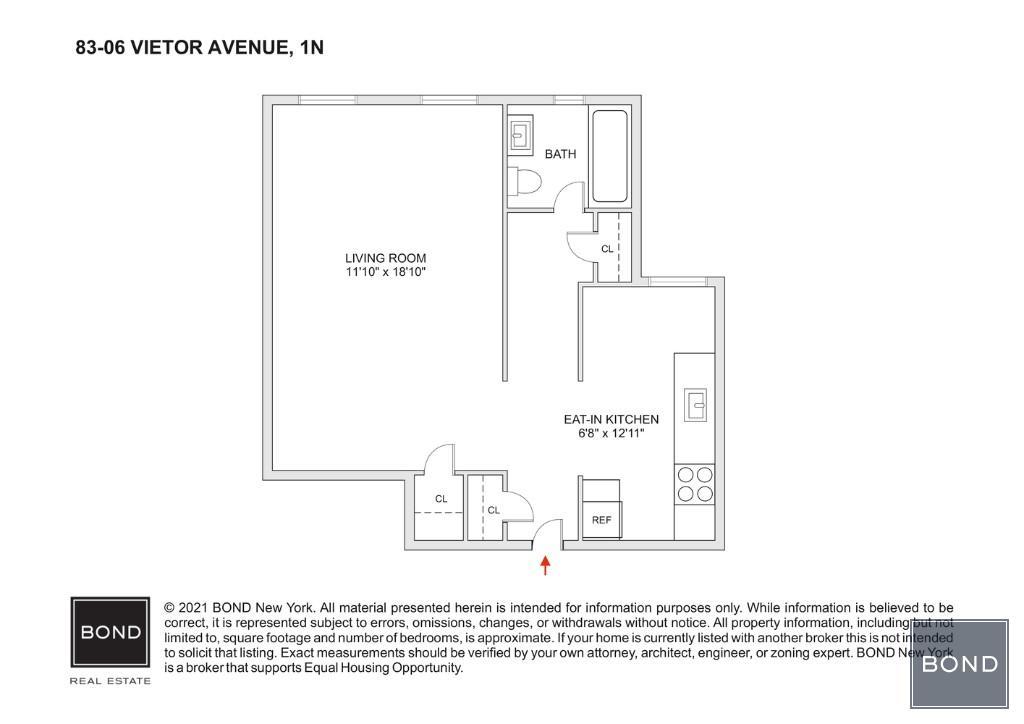 83-06 Vietor Avenue Elmhurst Queens NY 11373