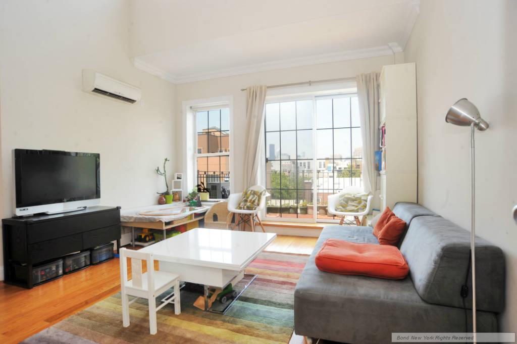 400 Java Street 40b Brooklyn NY 40 Brooklyn Apartments Stunning One Bedroom Apartments In Nyc For Rent Style