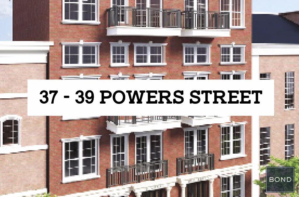 Powers Street