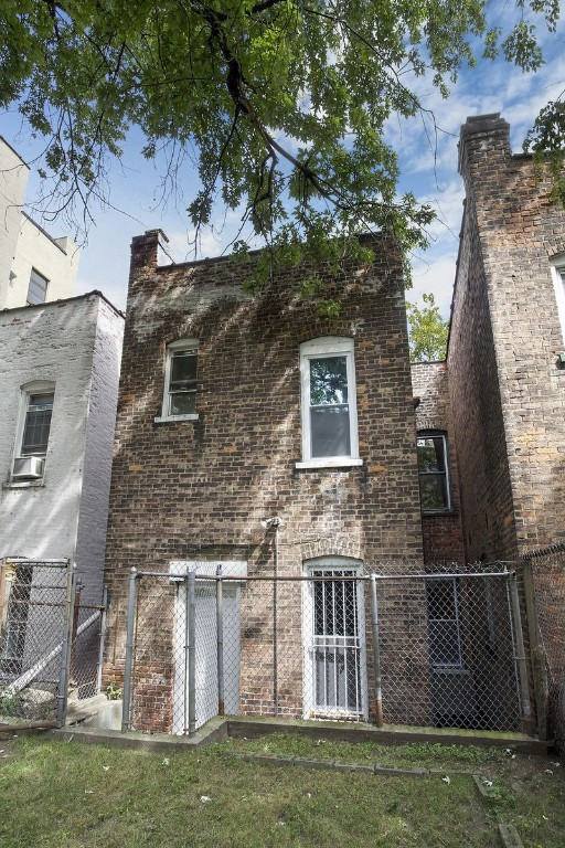 2253 Tiebout Avenue Fordham Bronx NY 10457