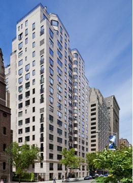 530 Park Avenue, #17H