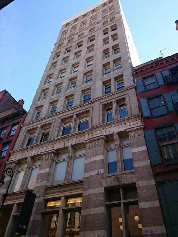 158 Mercer Street, #7B