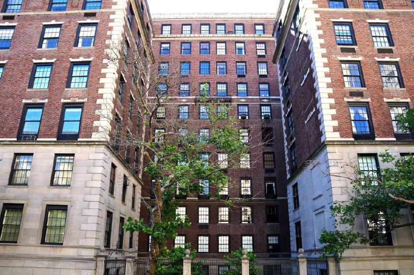 655 Park Avenue, #4C