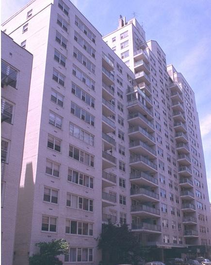 400 East 77th Street, #19B/L