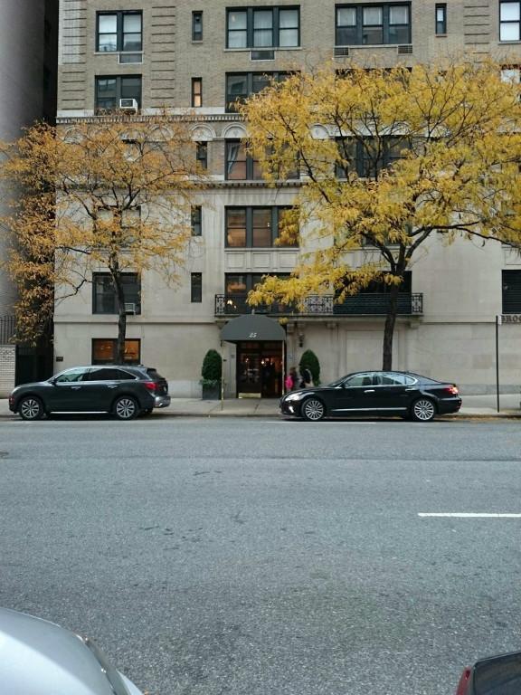 25 East 86th Street, #5C