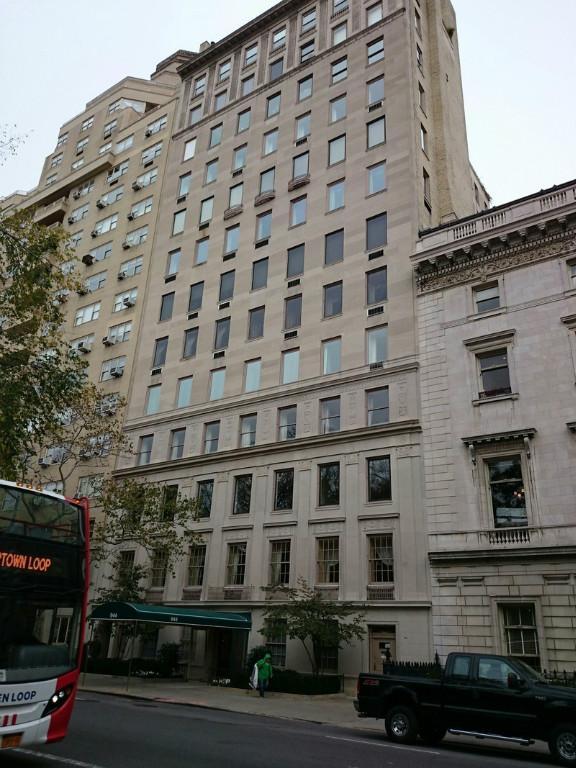 944  Fifth Avenue, #10FL