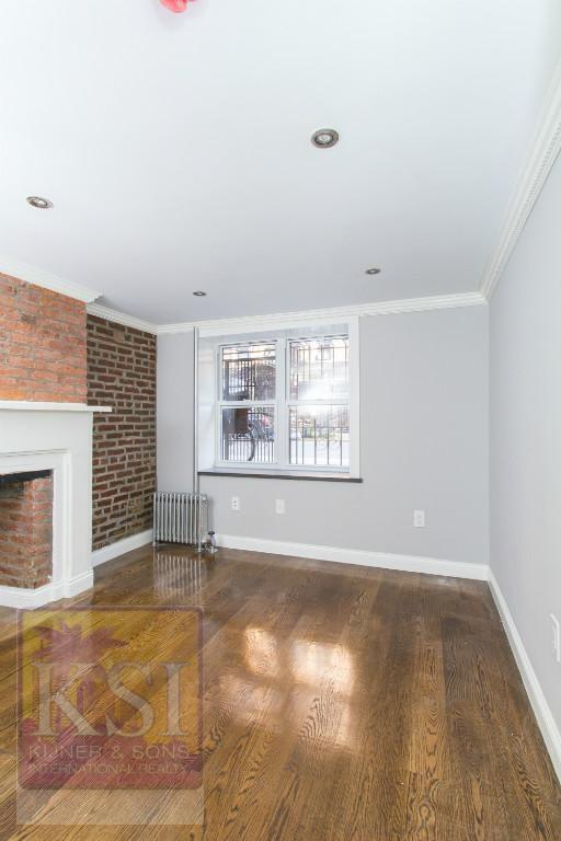 3.5 Apartment in East Village
