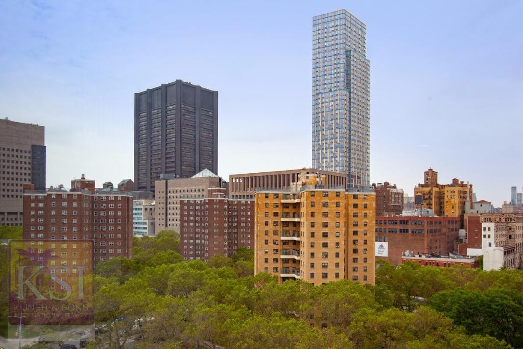 NYC Condos: Harlem 2 Bedroom Condo for Rent