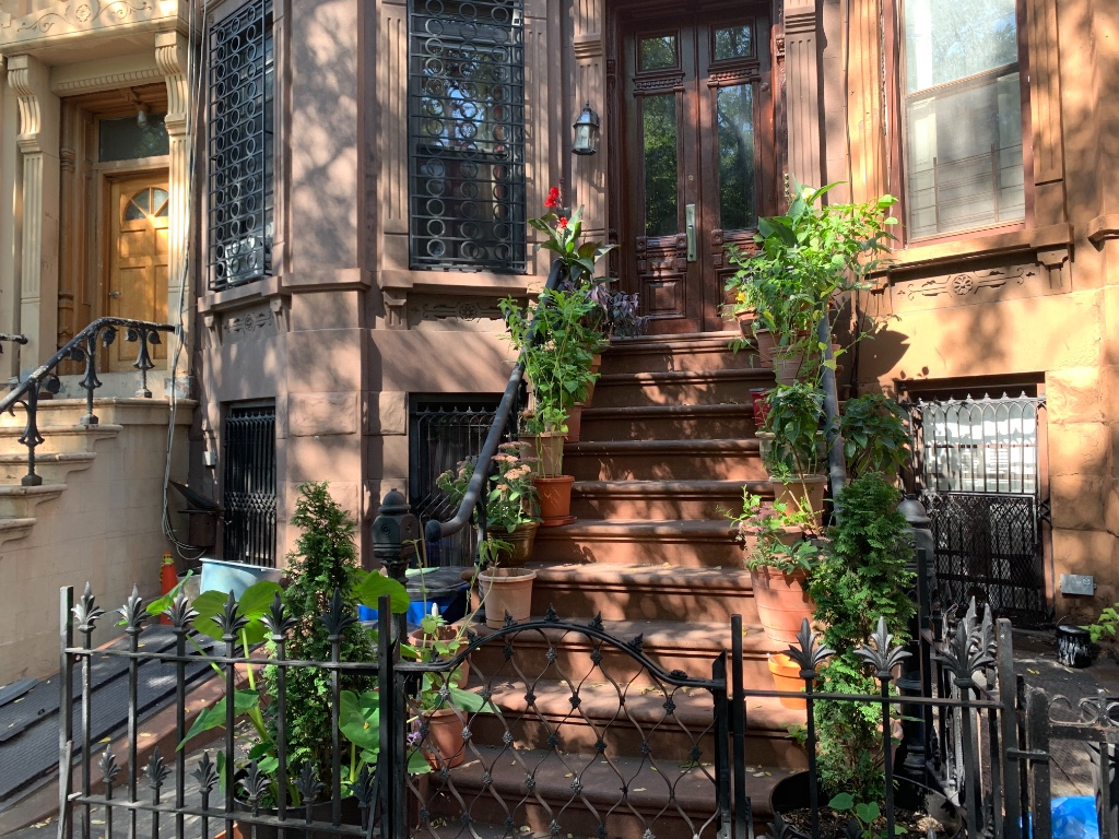 9 Townhouse in Bedford Stuyvesant