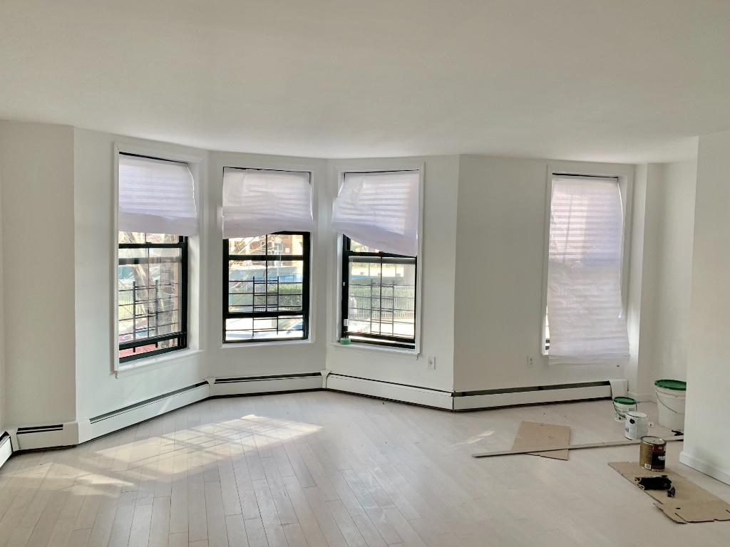 Investment Investment in Fort Greene