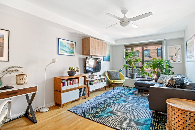 2 Coop in Clinton Hill