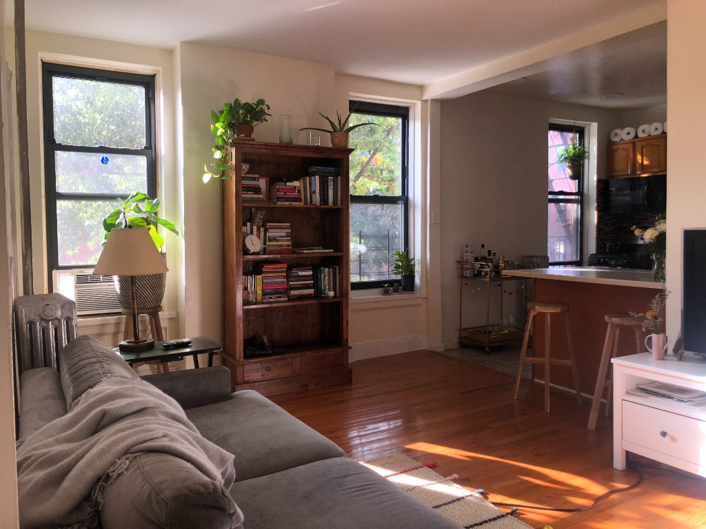 Nyc Apartments Bedford Stuyvesant 2 Bedroom Apartment For Rent